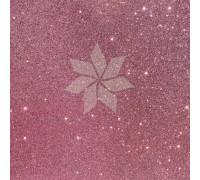 Кардсток односторонний глиттерный цвета COTTON CANDY от American Crafts