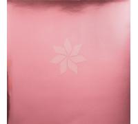 Кардсток односторонний фольгированный ROSE GOLD (LIGHT PINK) от Bazzill
