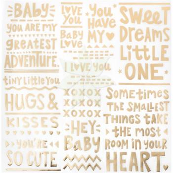 Калька «Sweet Dream» из коллекции «Little You» от Creat Paper