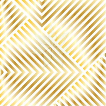 Калька «Золотые полосы» из коллекции «OPEN BOOK» от Creat Paper