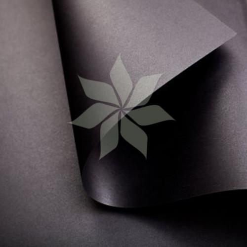 Дизайнерская бумага 25х35 Черный COCKTAIL от FABRIANO