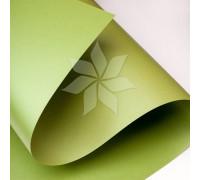 Дизайнерская бумага 25х35 Мятный COCKTAIL от FABRIANO