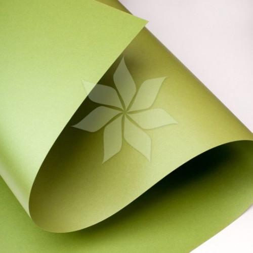 Дизайнерская бумага 25х30 Мятный COCKTAIL от FABRIANO