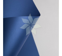 Дизайнерская бумага 25х35 Синий COCKTAIL от FABRIANO