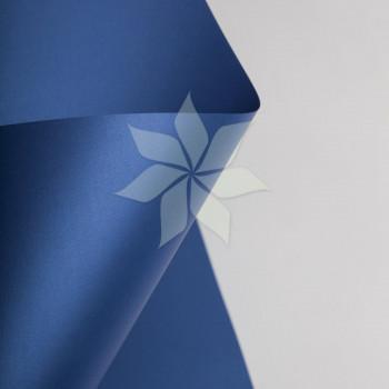 Дизайнерская бумага 20х25 Синий COCKTAIL от FABRIANO
