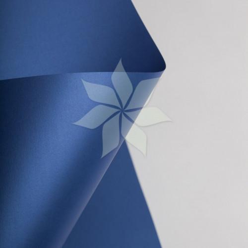Дизайнерская бумага 25х30 Синий COCKTAIL от FABRIANO