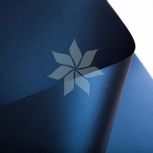 Дизайнерская бумага 25х35 Темно-синий COCKTAIL от FABRIANO