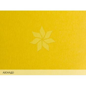 Дизайнерская бумага 25х35 Авокадо FABRIANO COLORE+ от FABRIANO