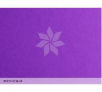 Дизайнерская бумага 25х35 Фиолетовый FABRIANO COLORE+ от FABRIANO