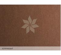 Дизайнерская бумага 25х35 Коричневый FABRIANO COLORE+ от FABRIANO