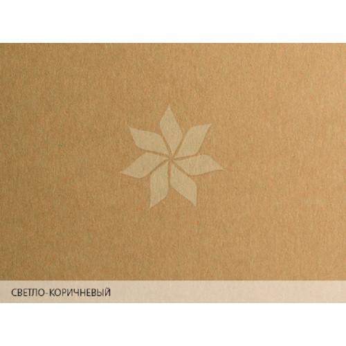 Дизайнерская бумага 25х35 Светло-коричневый FABRIANO COLORE+ от FABRIANO