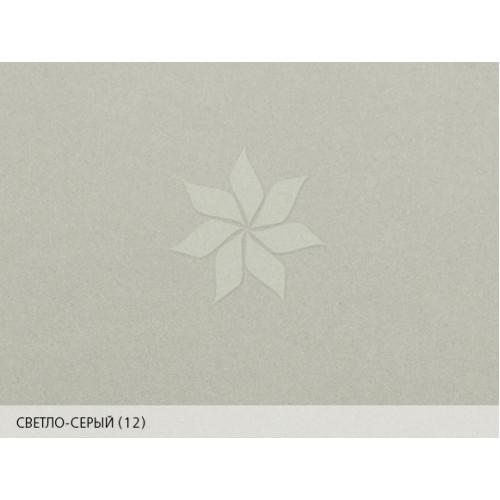 Дизайнерская бумага Светло-серый BURANO (пастель) от FAVINI