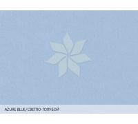 Дизайнерская бумага 30х30 (270 г/м2) Светло-голубой без тиснения COLORPLAN от GF SMITH