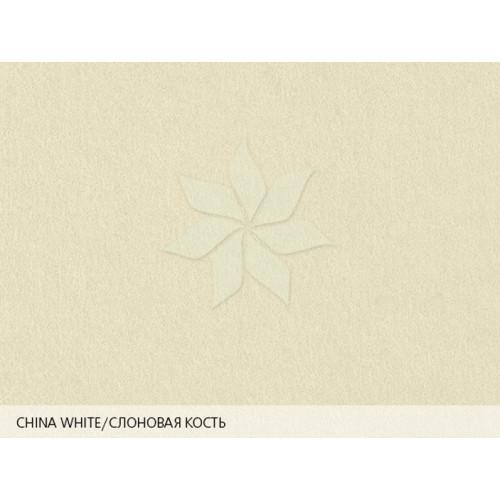 Дизайнерская бумага 30х30 (270 г/м2) Слоновая кость без тиснения COLORPLAN от GF SMITH