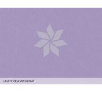 Дизайнерская бумага 30х30 (135 г/м2) Сиреневый без тиснения COLORPLAN от GF SMITH