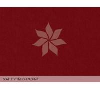 Дизайнерская бумага 30х30 (135 г/м2) Темно-красный без тиснения COLORPLAN от GF SMITH