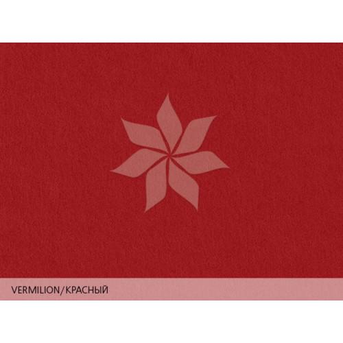 Дизайнерская бумага 30х30 (270 г/м2) Красный без тиснения COLORPLAN от GF SMITH