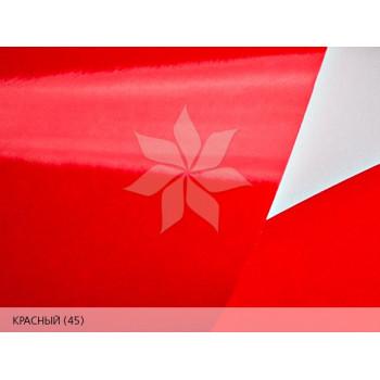 Высокоглянцевый односторонний картон 25х35 Красный CHROMOLUX COLOR от Reflex