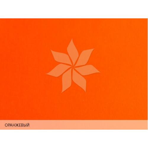 Калька 30х30 цвета Оранжевый (200 г/м2) ZANDERS SPECTRAL от Reflex