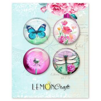Набор фишек из коллекции «Daydream» от Lemon Crafts