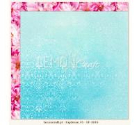 Двусторонний лист 30х30 «05» из коллекции «Daydream» от Lemon Crafts