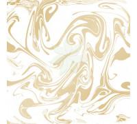 Калька «MOONSTRUCK» с элементами золотого фольгирования от Pink Paislee