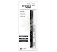 Набор ручек для эмбоссинга EMBOSS IT PENS от Ranger
