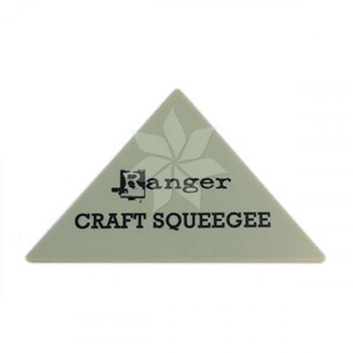 Шпатель силиконовый SQUEEGEE REFILL (GREY) от Ranger
