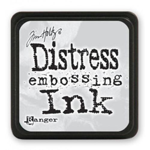 Подушечка для эмбоссинга Distress Embossing Ink от Tim Holtz