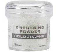 Пудра для эмбоссинга HOLOGRAPHIC от Ranger