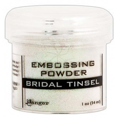 Пудра для эмбоссинга BRIDAL (TINSEL) от Ranger