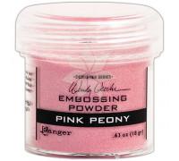 Пудра для эмбоссинга PINK PEONY (WENDY VECCHI) от Ranger
