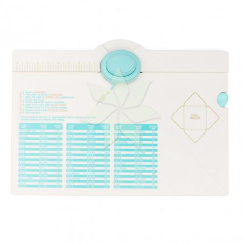 Доска для создания конвертов Envelope Punch Board от WRMK