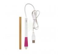 Ручка для фольгирования с наконечником для каллиграфии с USB-штекером Foil Quill от WRMK