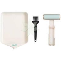 Набор для очистки Spin It Glitter Clean Up Kit от WRMK