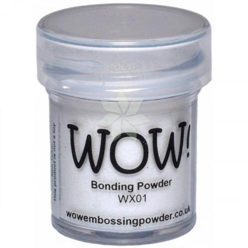 Порошок для склеивания (фольгирования) Bonding Powder от WOW!
